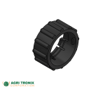 AMP Coupling Ring 9-Pin, Size 13 (2 pieces)