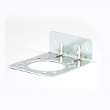 Pollak 07 Terminal Receptacle Mounting Bracket (RV)
