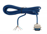 Transcell 14 pin Load Cell cable