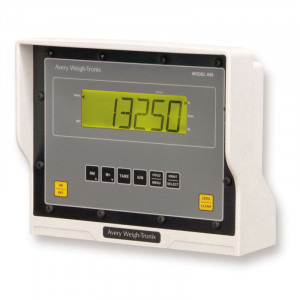 Weigh-Tronix 640 Scale Indicator