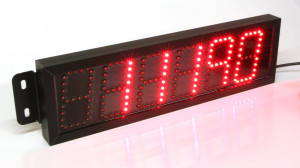 "ATC 4"" 6 Digit Remote Display"