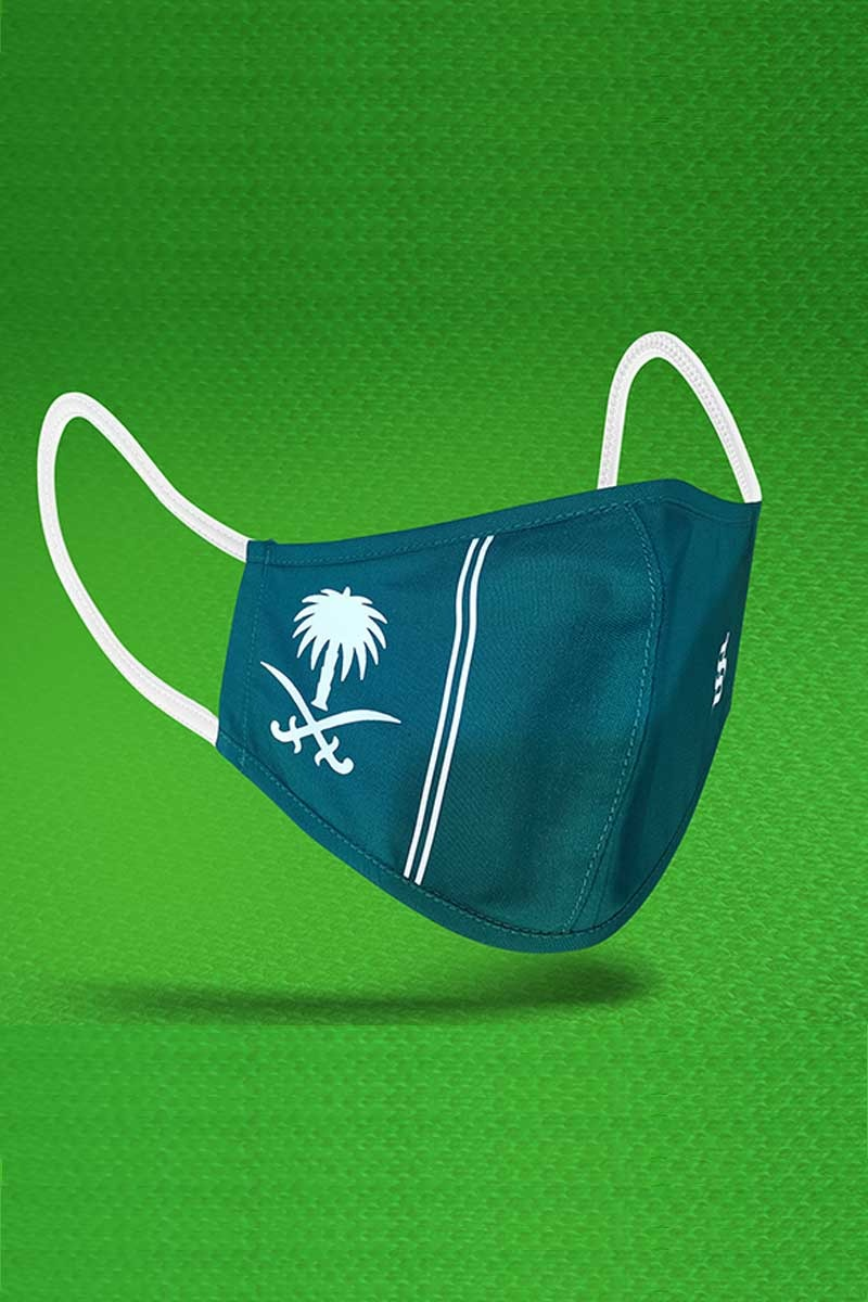 National day mask