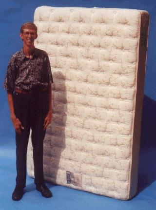 NEW! Beds & Mattresses