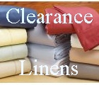 Clearance Sale - Extra Long and Hard-to-Find Sheets