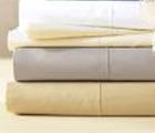 Adjustable CALIFORNIA KING Bed Sheets