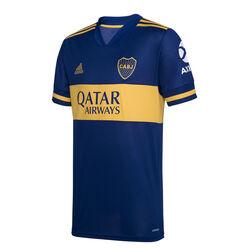 Camiseta Titular Boca Juniors Adidas