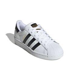 Zapatilla Superstar J Adidas Adidas Original