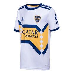 Camiseta Visitante Boca Juniors Niño Adidas