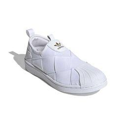 Zapatillas Superstar Slip  On W Adidas Adidas Original