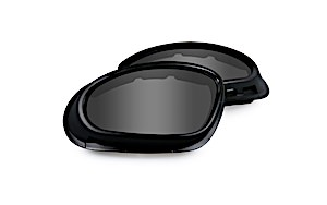 SG-1 V-Cut Lenses Image