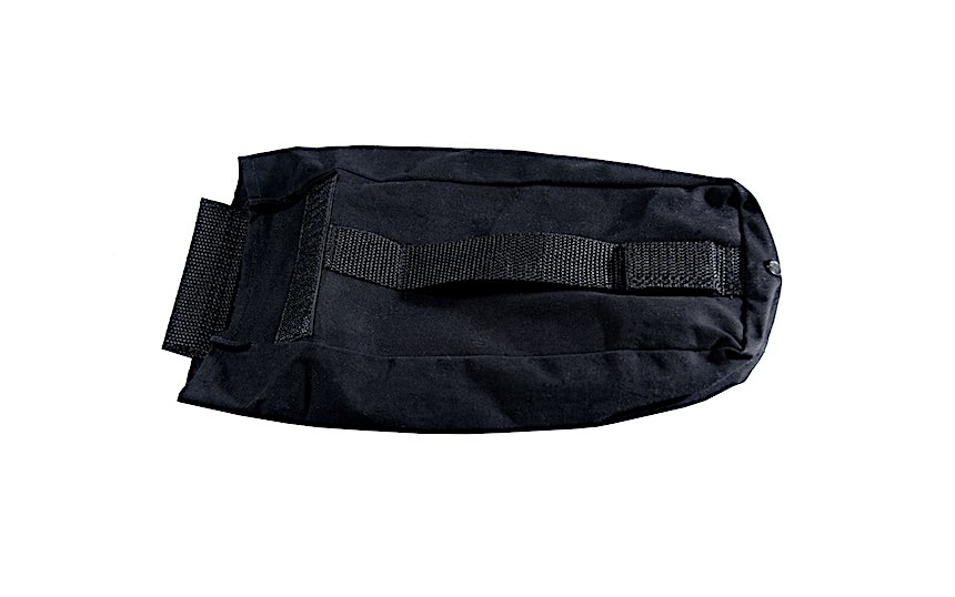 Spear Goggle Nylon Bag Image 1