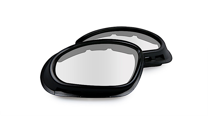 SG-1 Clear Lenses Image 1