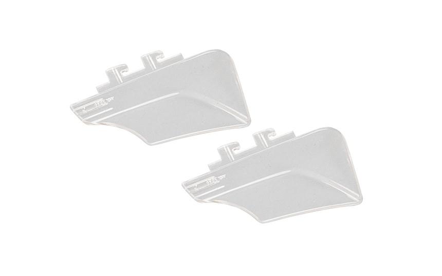 WX Contour Side Shields Image 1