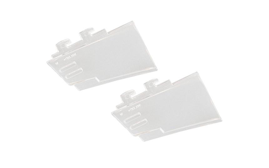 WX Marker Side Shields Image 1