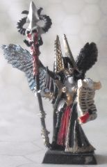 angel of death (wh vampire)