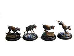 Guild Hounds