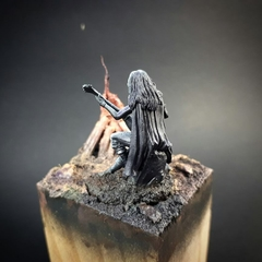 Round 1 OSL - Bard by the Bonfire