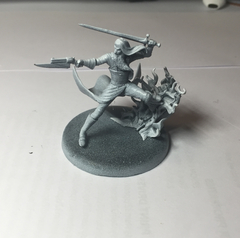 Death Marshal Recruitter