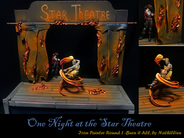 One Night at the Star Theatre - by Nathillien
