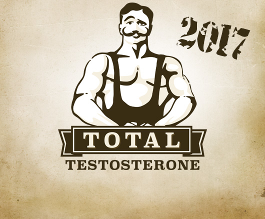 Total Testosterone