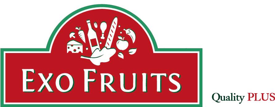 فروشگاه مواد غذایی اکسوفروت