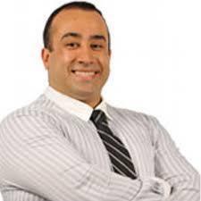 Alex Moazemi