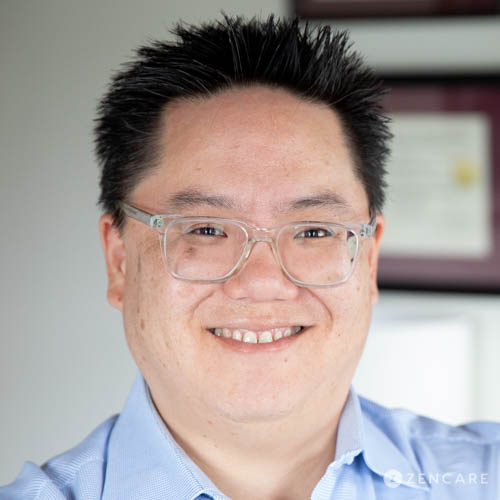 Andrew Kang LICSW JD - Therapist in Boston, MA
