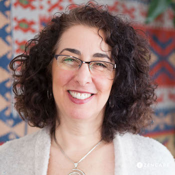 Devorah Steinberg LICSW - Therapist in Jamaica Plain, MA