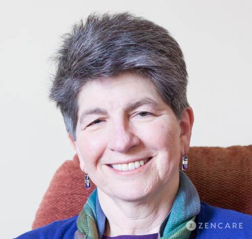 Elizabeth Sackton, LICSW