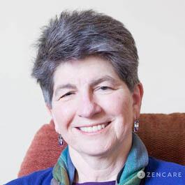 Elisabeth Sackton -Therapist in Belmont, MA