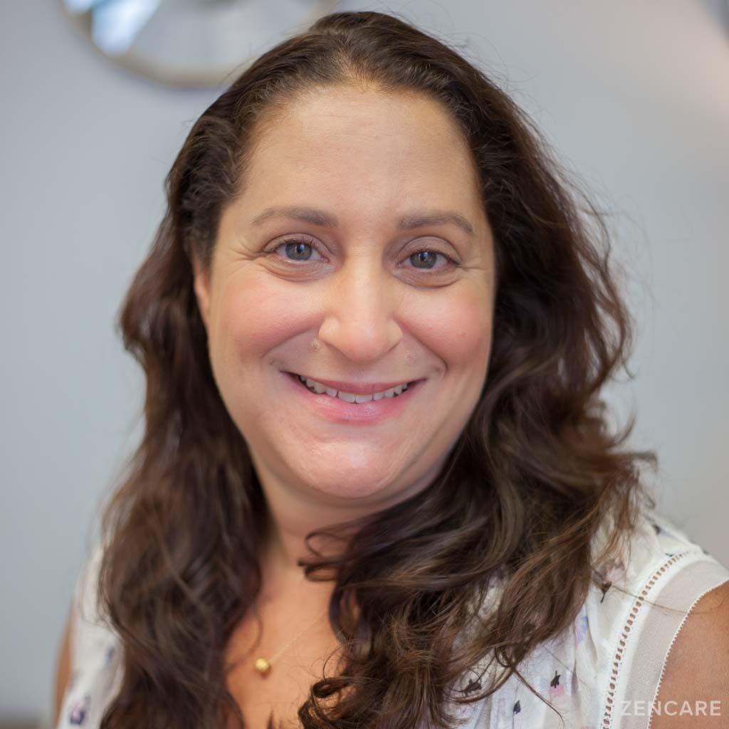 Erica Eckman, LICSW