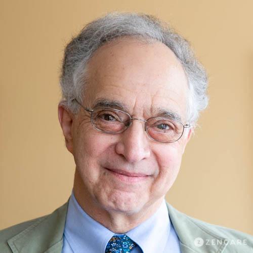 Frederic Schiffer, MD