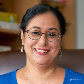 Gurpreet Singh -Therapist in Lexington, MA