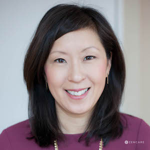 Jeanne Choe-Arrieta - Therapist in Cambridge, MA