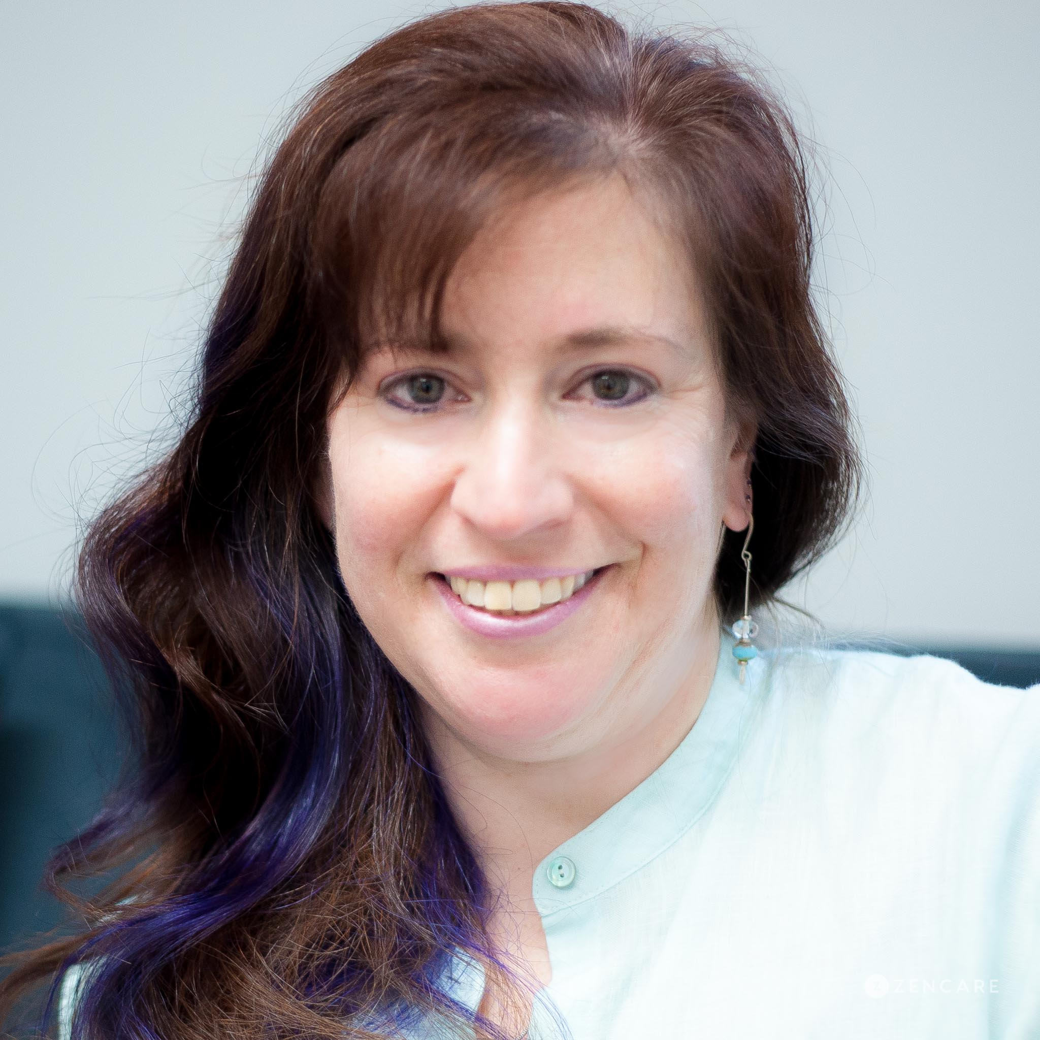 Jennifer Taub PhD