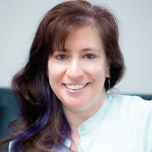Jennifer Taub -Therapist in Jamaica Plain, MA
