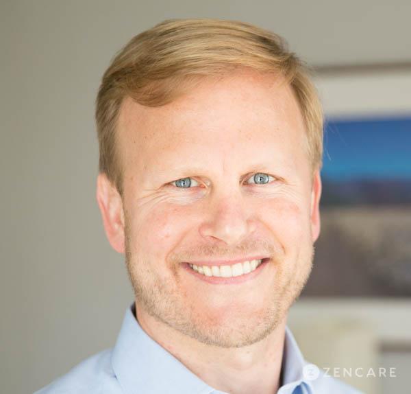 Joel Krieg, LICSW - Therapist in Cambridge, MA