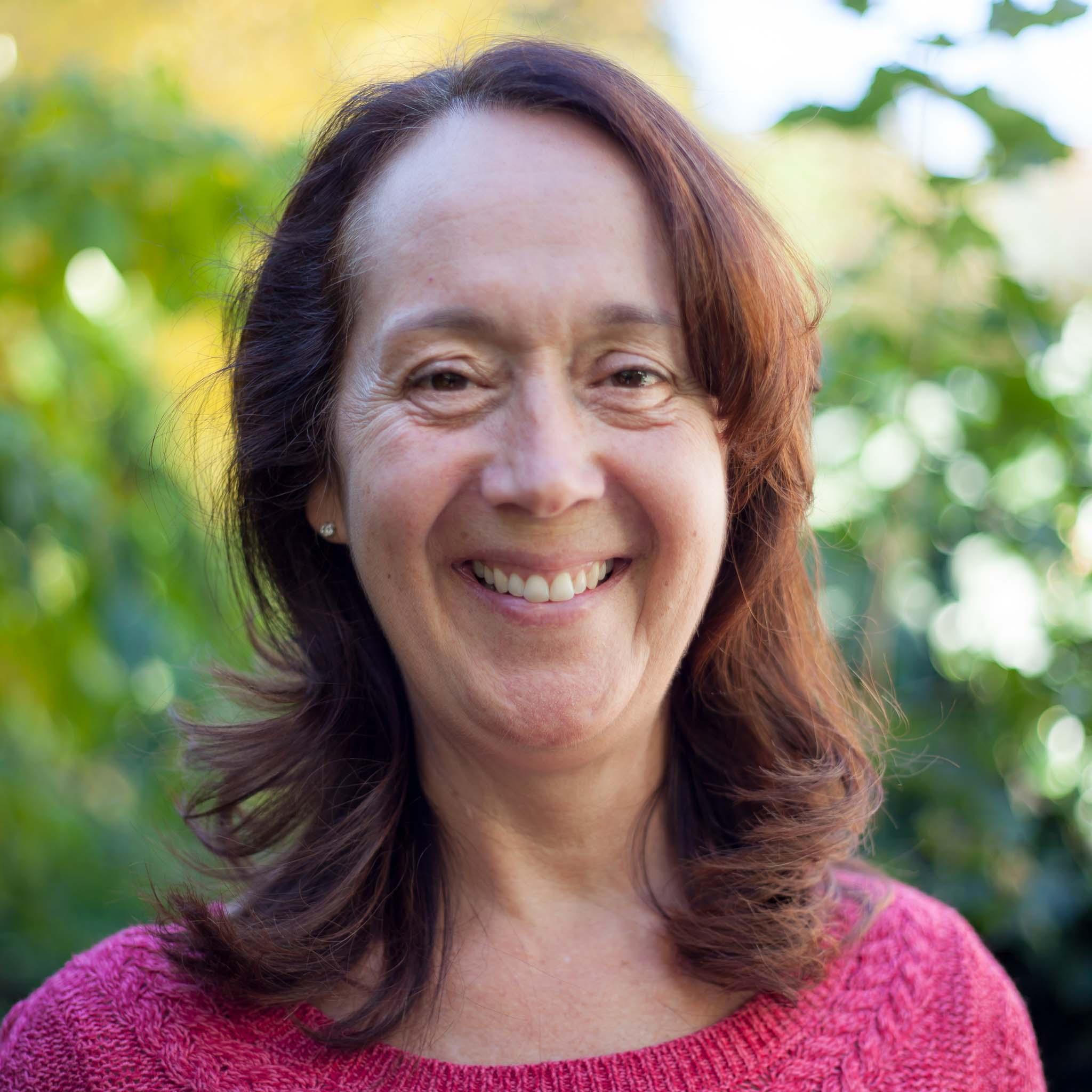 Kathleen Laroche - Counselor in Providence