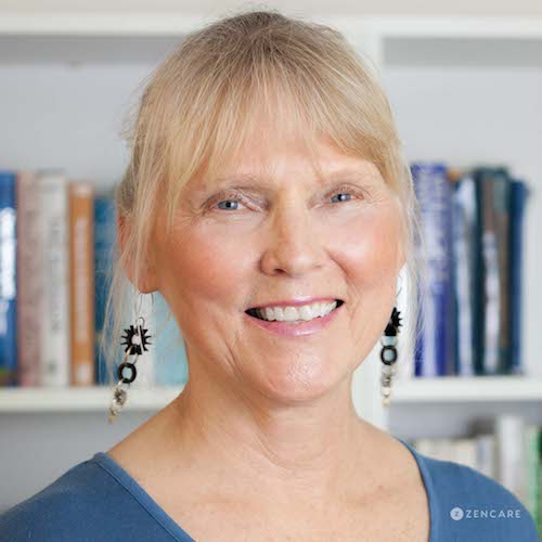 Laurie Sherwood LICSW - Therapist in Newton, MA