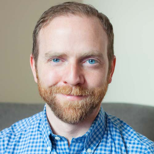 Michael Collins, PsyD - Therapist in Cambridge, MA