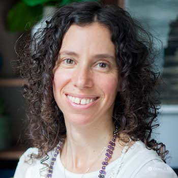 Natalia Rosenbaum LMHC - Therapist in Boston, MA