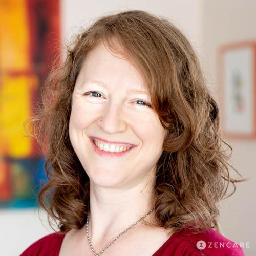 Rachel Distler, LMHC