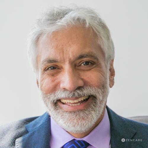 Sanjay Gulati MD