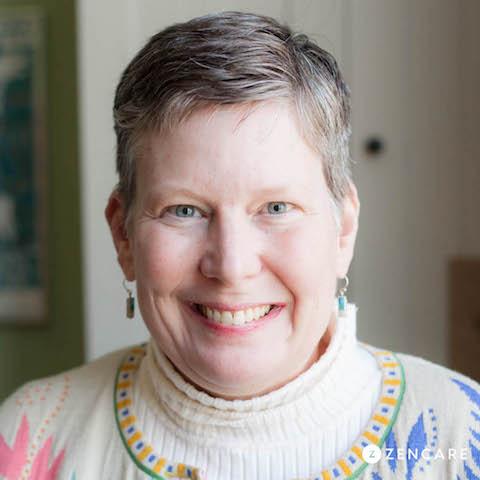 Teresa Spillane PsyD - Therapist in Boston, MA