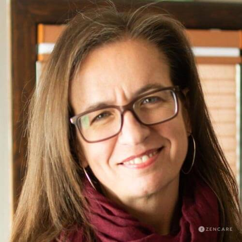 Elizabeth Elliot, LCSW