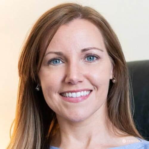 Sarah Farris, LCPC