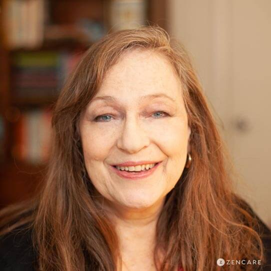 Betsy Levine, LCSW