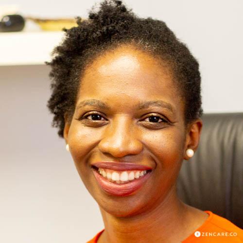 Christiana Awosan, PhD, LMFT