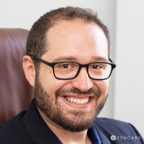 Chuck Schaeffer, PhD