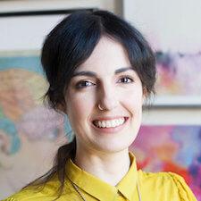 Claudia Giolitti, LMFT